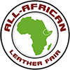 Logo All-African Leather Fair AALF