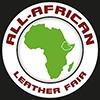 Logo All-African Leather Fair AALF